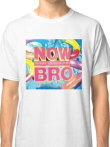 Now Cool Story Classic T-Shirt