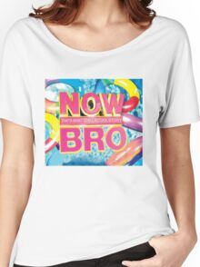 Now Cool Story Women's Relaxed Fit T-Shirt