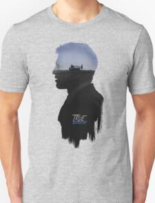 True Detective 'Hart' Tee Unisex T-Shirt