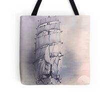Sea stories 4 ........ Tote Bag