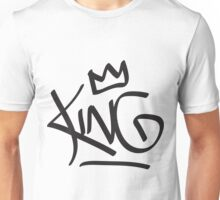 King Tag Unisex T-Shirt
