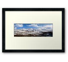 A Kirkstone View Framed Print