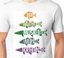 Fishhh! Unisex T-Shirt