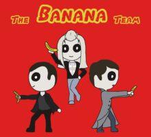 Bananas are good ! One Piece - Long Sleeve