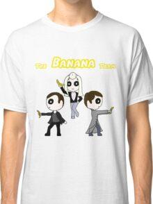 Bananas are good ! Classic T-Shirt