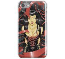 Corsetta iPhone Case/Skin