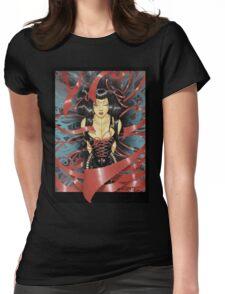 Corsetta Womens Fitted T-Shirt