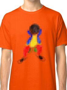 Dizzy Kolorz Classic T-Shirt