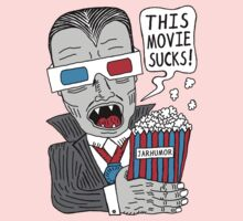 This Movie Sucks Baby Tee