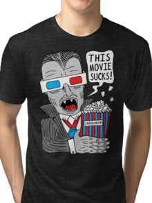 This Movie Sucks Tri-blend T-Shirt