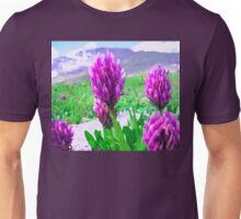 Tundra Flowers Unisex T-Shirt