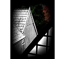 RoofTops #2 Photographic Print