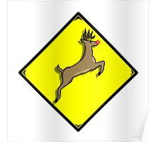 Rudolph Xing Poster