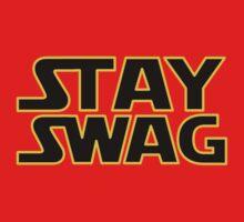 Swag Kids Tee