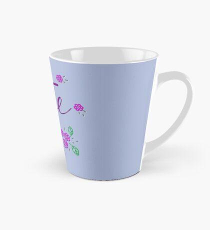 Cutie Pi (Purple) Mug