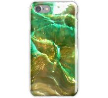 Abstract 1883 iPhone Case/Skin