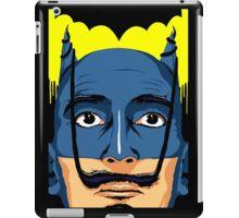 Dali Knight iPad Case/Skin