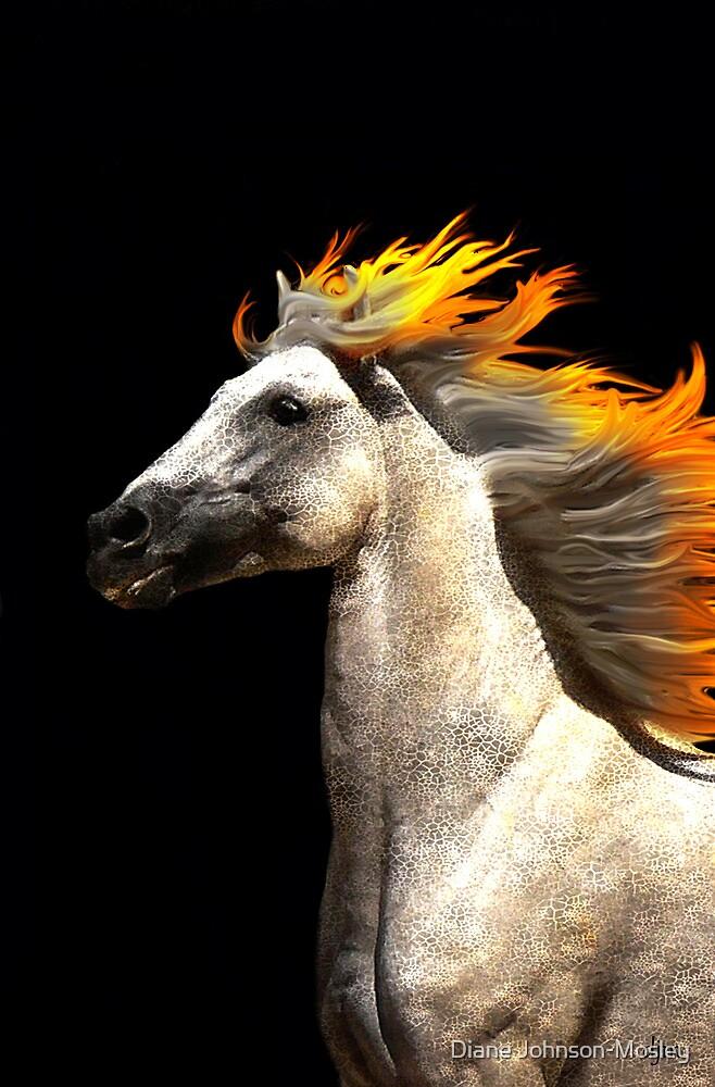 Pyrrhos by Diane Johnson-Mosley