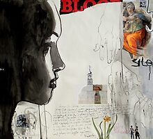 the silence by Loui  Jover