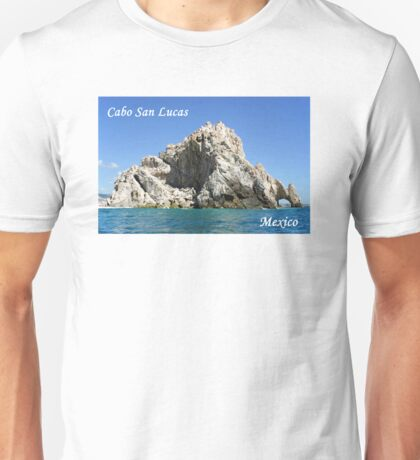 Los Arcos Unisex T-Shirt