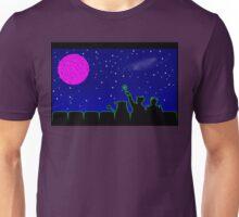 Mystery Science Timey-Wimey Unisex T-Shirt