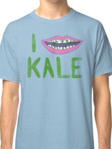 I Heart Kale Classic T-Shirt