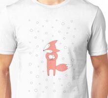 I Love Snow Unisex T-Shirt