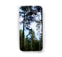 Pacific Northwest Samsung Galaxy Case/Skin