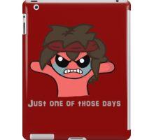 Samson's Rage like Mondays iPad Case/Skin