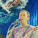 Jack Johnson by Jennifer Ingram