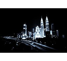 Kuala Lumpur Photographic Print