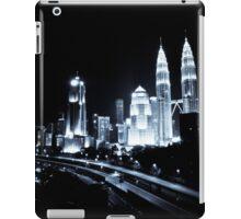 Kuala Lumpur iPad Case/Skin