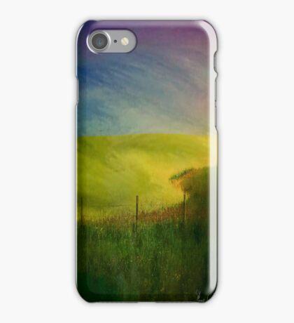 Canola Dreams iPhone Case/Skin