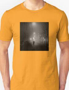 Fog Noir Spy T-Shirt