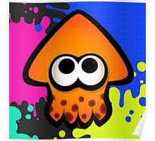 Splatoon Poster