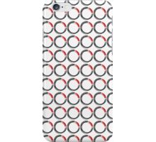 8020 Tile iPhone Case (White) iPhone Case/Skin
