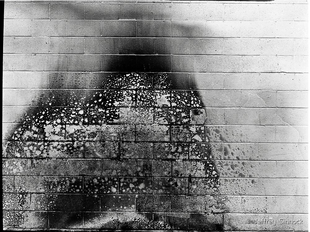 Smoke and bricks by Jeffrey  Sinnock