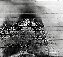 Smoke and bricks by Jeffrey  Sinnock