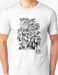 Peacock #4 T-Shirt