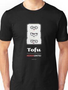 Tofu Nerds Unite! T-Shirt