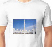 Mosque Unisex T-Shirt
