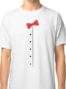 The Bow Tie Classic T-Shirt