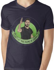 Don't let your dreams be dreams Mens V-Neck T-Shirt