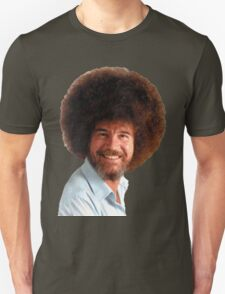 Bob Ross T-Shirt