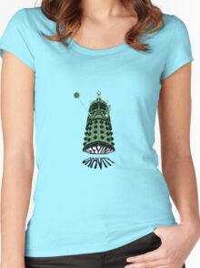 Defying Gravity Women's Fitted Scoop T-Shirt