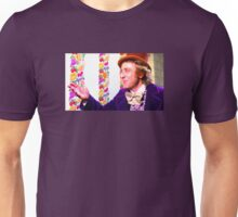 The snozzberries taste like snozzberries!! Unisex T-Shirt