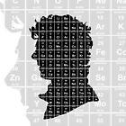 Sherlock 'Elementary' iPhone case 2 by Neil Davies