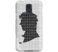 Sherlock 'Elementary' iPhone case 2 Samsung Galaxy Case/Skin