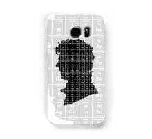 Sherlock 'Elementary' iPhone case 2 Samsung Galaxy Case/Skin