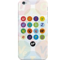 Standard Model Warhol iPhone case iPhone Case/Skin